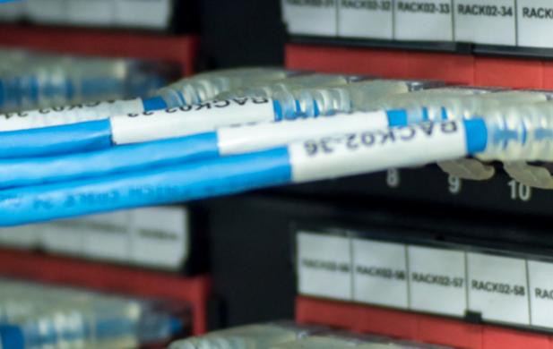 Come identificare correttamente i cavi secondo lo standard TIA-606-C